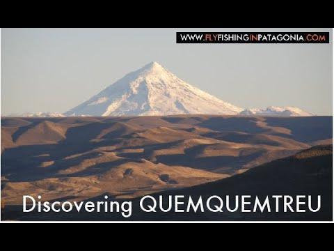 Discovering Patagonia Argentina - Estancia Quemquemtreu