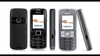 мобильный телефон Nokia 3110 Classic ремонт