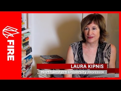 In Her Own Words: Laura Kipnis' 'Title IX Inquisition' at Northwestern (VIDEO)