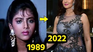 Tridev (1989) Cast Then and Now | Unbelievable Transformation 2021