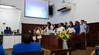 Gp Paulus Choir I Will Serve You Medley When I Think About the Lord.mp3
