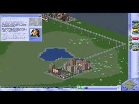 Let's Play Sim City 3000-Part 1-Prepare For Greatness