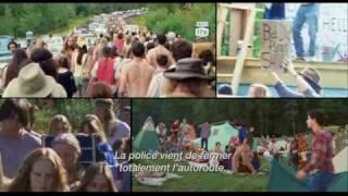 Hotel Woodstock - Bande-annonce VOST - Nouvelle version !