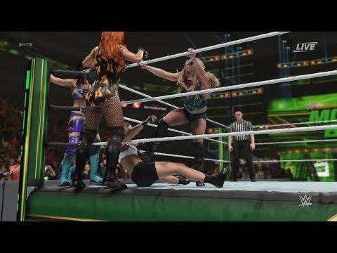 FULL MATCH: Ronda Rousey vs. Becky Lynch & Charlotte Flair & Bayley - 4/27/2020