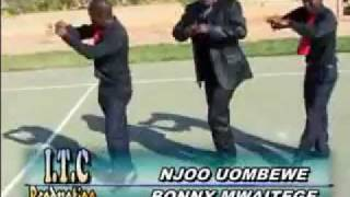 BONNY MWAITEGE - NJOO UFANYIWE MAOMBI
