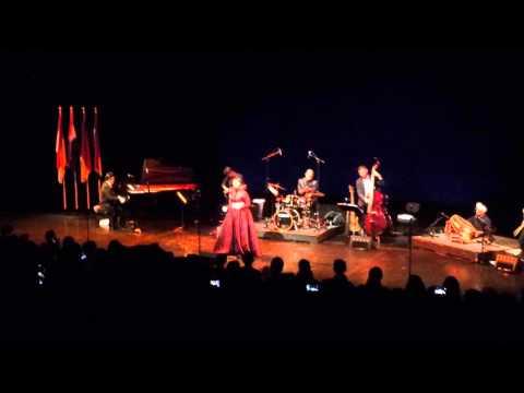 20151120 Indonesian Jazz Night, Royal Conservatorium Music Den Haag (2)