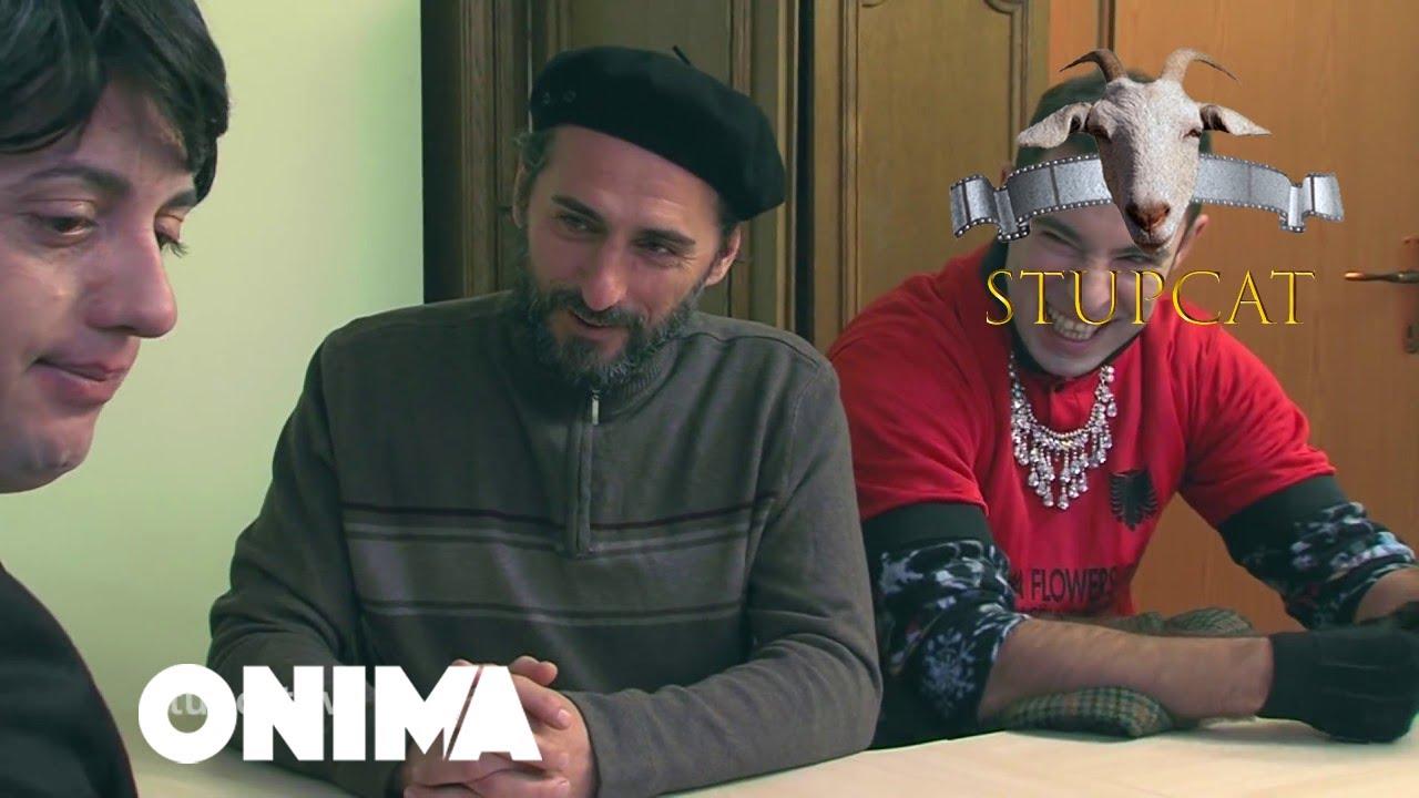 Stupcat - Pronto 2013 - Fuka & Misini - Korrupsioni i Fahrush Profesorit