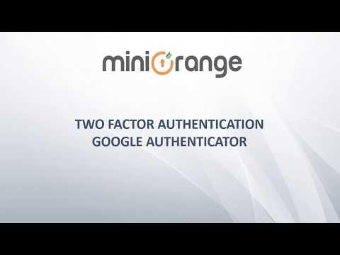 Google Authenticator – WordPress Two Factor Authentication (2FA