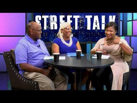 Street Talk _  South Girard School Book