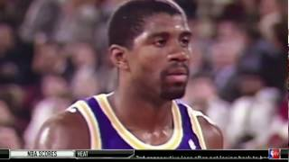 308 NBA Open Court - You Remind Me