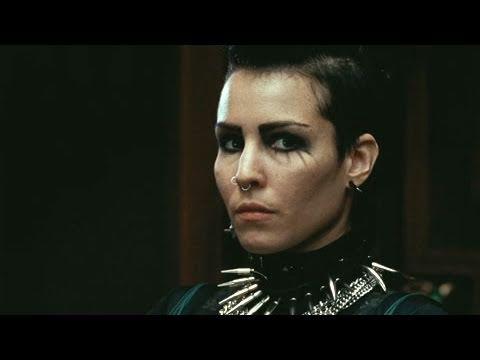 'The Girl Who Kicked The Hornet's Nest' Trailer HD