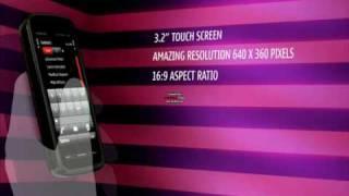 Nokia 5800 XpressMusic trailer/review...