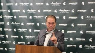 Tom Izzo unloads on Dan Dakich in press conference