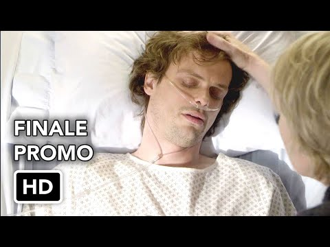 """Criminal Minds 15x09 """"Face Off"""" / 15x10 """"And In The End…"""" Promo (HD) Series Finale"""