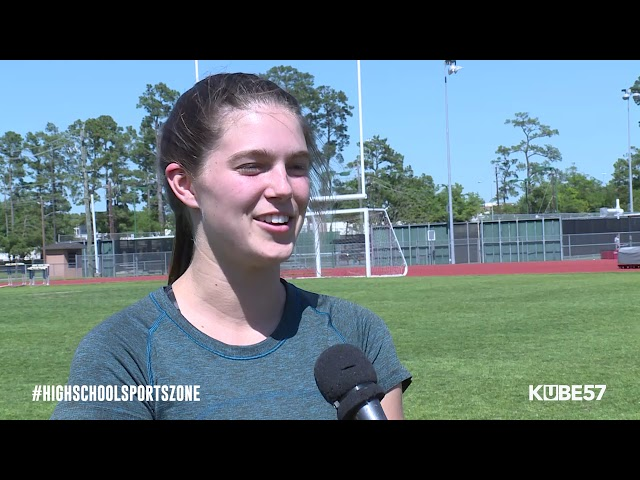 Claire Bryant Story - 4-13-19