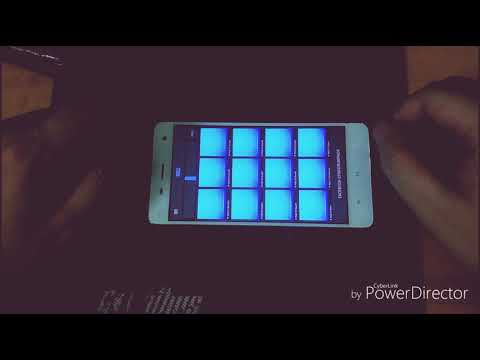 Hip-hop drumpads 24: Funky