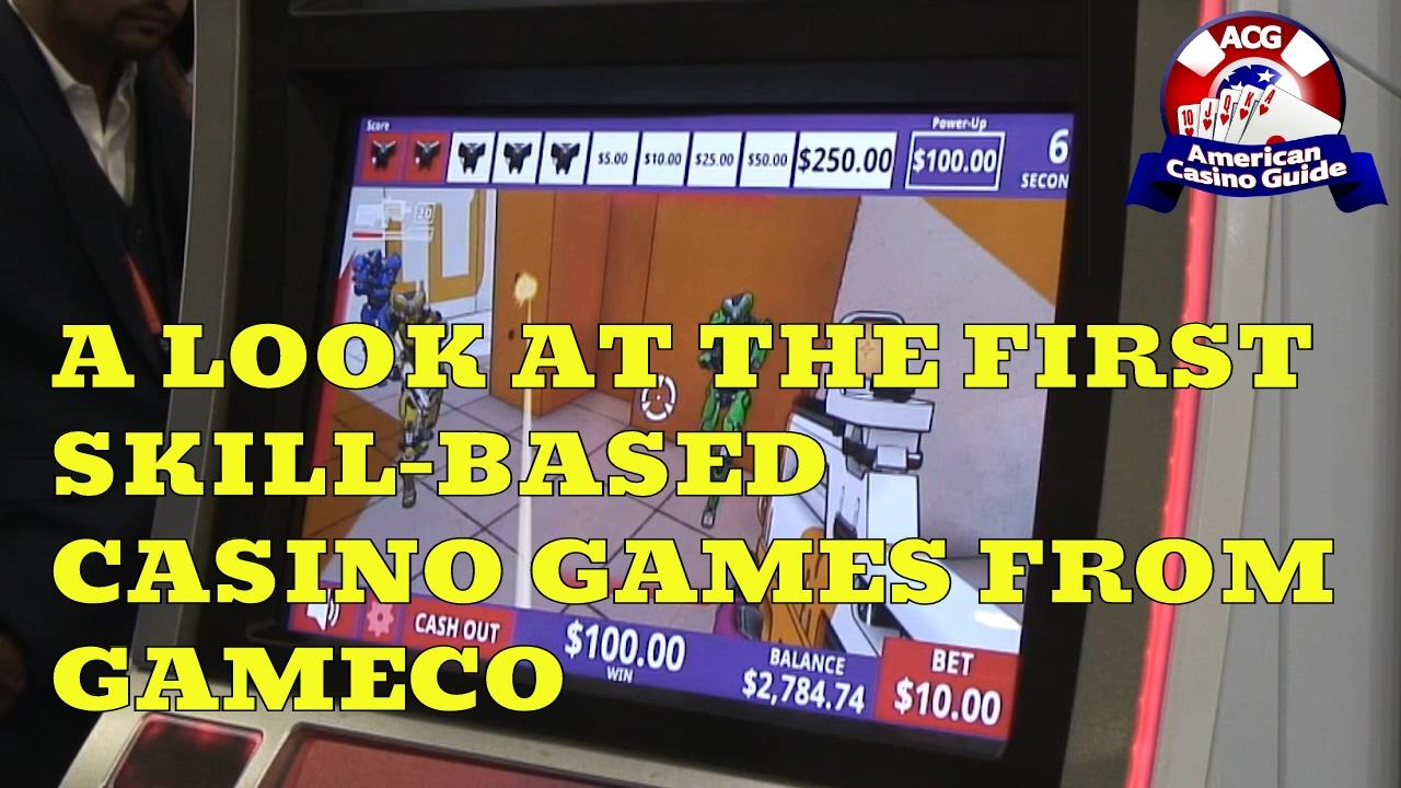 Bet casino skill portal casino gaming system
