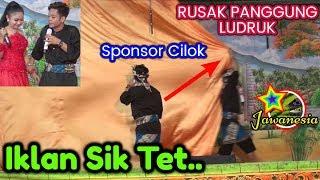 Gambar cover PERCIL Cs - 4 NOVEMBER 2018 - Ludruk Kartika Budaya - Bulusari Kedungwaru Tulungagung