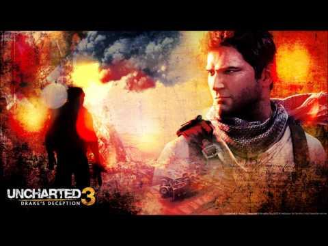 Uncharted 3 Soundtrack - 17 - Maritime Malfeasance