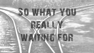 Nickelback What are you waiting for offical Video LYRICS