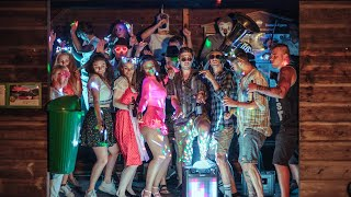 Oimara - BUSHEISLPARTY (Offizielles Musikvideo)