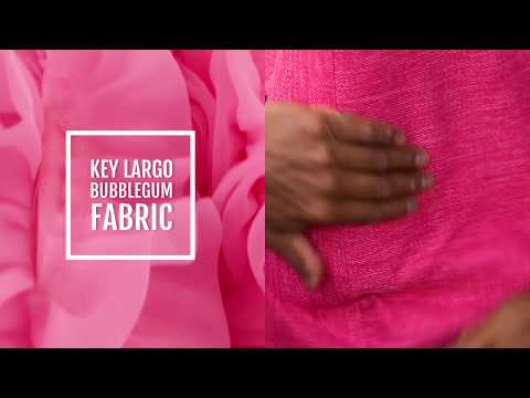 Color Crush: Key Largo Bubblegum
