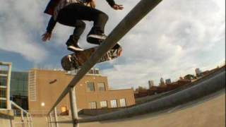 Jake Duncombe: Real Street 2010 | X Games