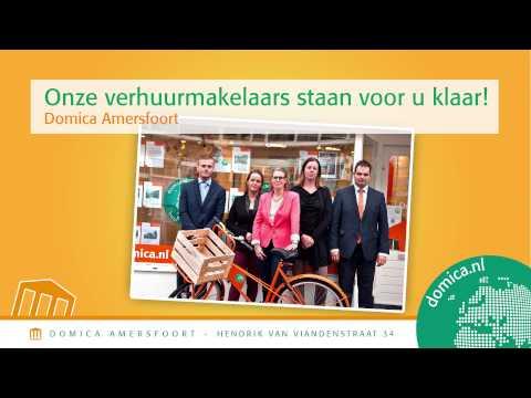 Vestiging Domica Amersfoort; specialist in huur, verhuur en beheer van onroerend goed in Amersfoort