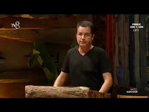 Acun Ilıcalı Alper Baycan hakkında konuşuyor !!! (ŞOK HABER)