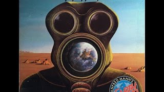 MANFRED MANN'S EARTH BAND - Messin' SIDE A 00:00 Messin' 09:55 Budd...
