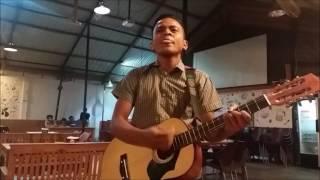 Gambar cover Selamat Ulang Tahun Jamrud Acoustic  (Cover Pengamen Banda Aceh)