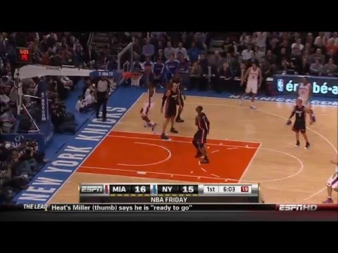 Top 10 Uncalled Travels NBA 2 (2010-2011 Edition)