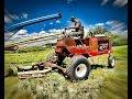 Mutant Mower - Welker Farms Inc