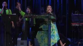 alabanza y adoración martes 12 de junio 2018