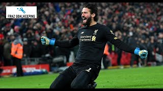 Download Alisson Becker - Overall - 2018/2019