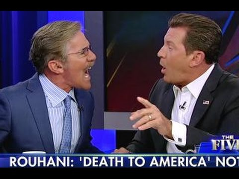Fox Host Thinks Iran Funded 9/11 Attacks