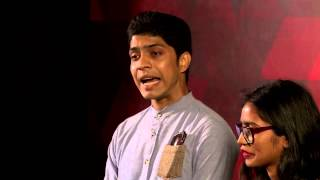 "Understanding ""the third space"" 