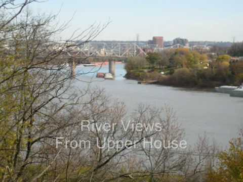 Cincinnati Riverview Property - Two Houses For Sale