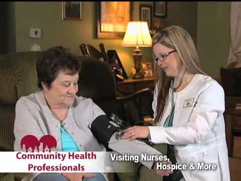Community Health Professionals - Visiting Nurses