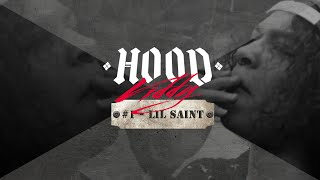 HoodViddy  #1 Lil Saint - Chickens