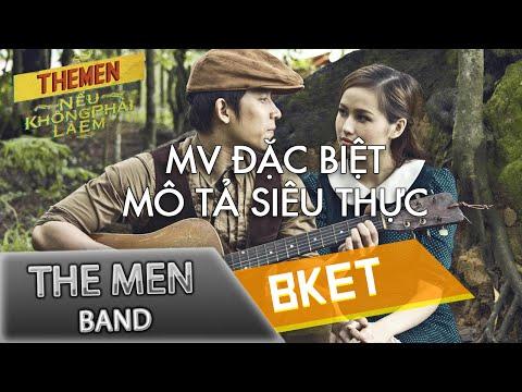 [MV LITERAL] Nếu Không Phải Là Em Chế (The Men)