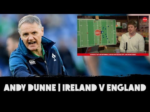 """""""Schmidt would play Furlong at -back before Zebo""""  Ireland&39;s RWC build-up  Andy Dunne"""