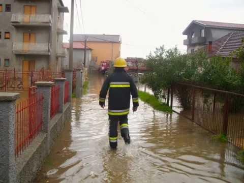 Podgorica-Murtovina (29.11.2012) PADAJ KISO KEVETI - http://radio-renome.ucoz.net/