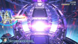 Astebreed PC Gameplay FullHD 1080p