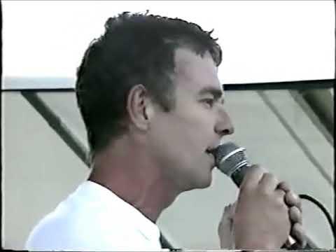 Corringe  Concert entier à St Romain le Puy  28 juin 1998