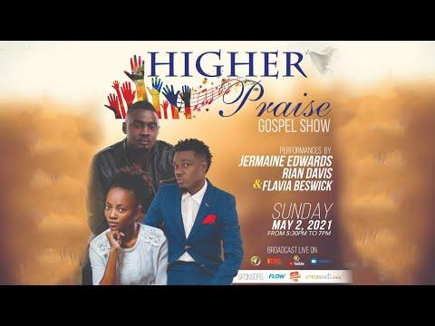 Higher Praise Gospel Show - May 2, 5:30-7pm