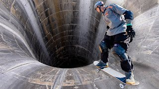Don't Attempt These EXTREME Skateboarding Tricks! (Skaters)