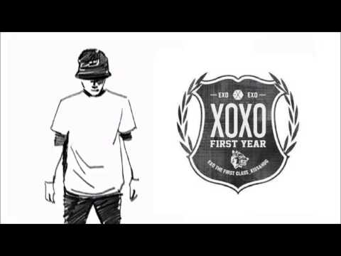 EXO - Growl Dubstep Intro [OFFICIAL AUDIO]
