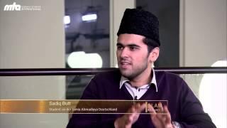 Islam Aktuell - Namaz Salaat