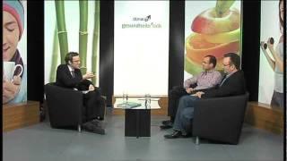 Leistenbruch (Teil 1): Gesundheitstalk bei DonauTV